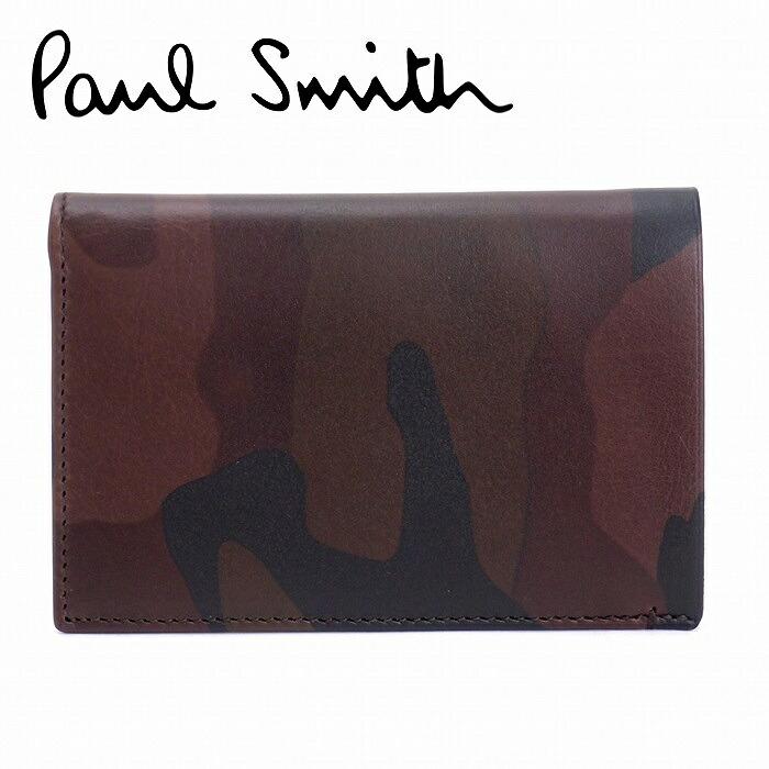 sports shoes 2ef76 f0f63 ポールスミス 財布 財布 メンズ カードケース 名刺入れ ケイト ...