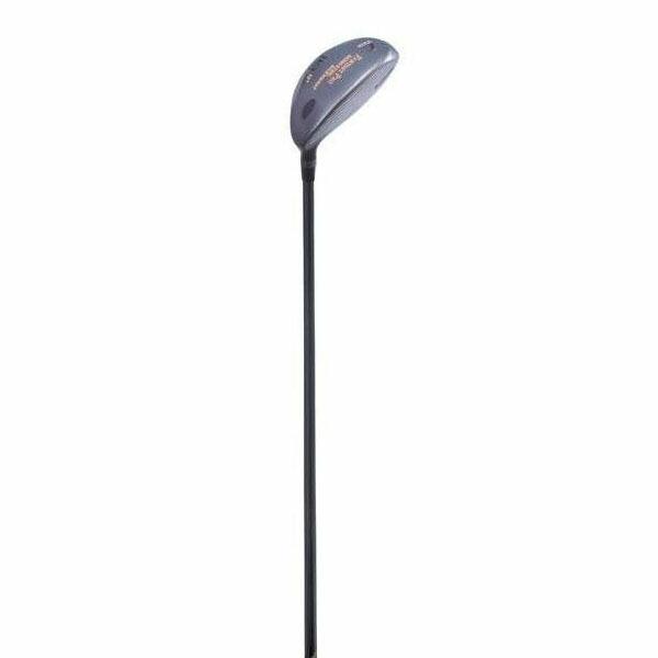 ファンタストプロ TICNユーティリティー 5番 UT-05 短尺 カーボンシャフト ゴルフクラブ シャフト硬度SR