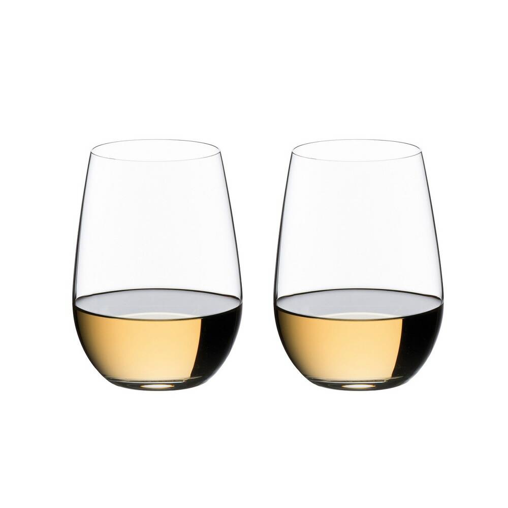 リーデル・オー リースリング ワイングラス 375cc 414/15 2脚セット 745