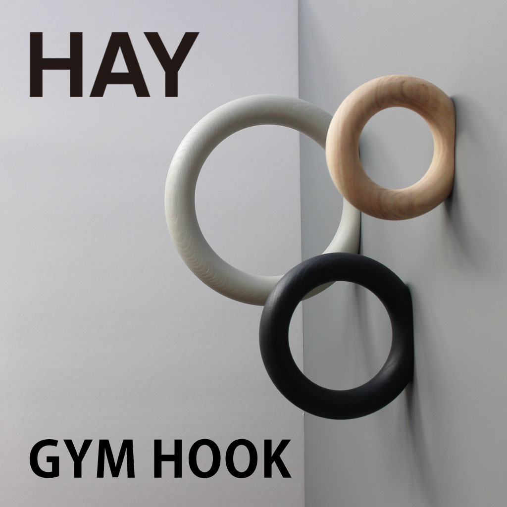 GYMHOOK